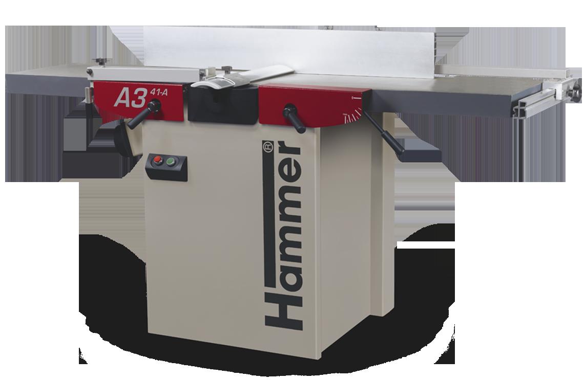 Hamer A3-41A