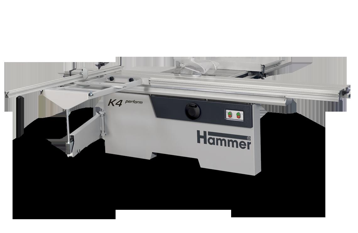 Hamer-K4-perform